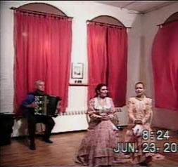 new york cossack trio